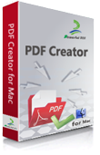 PDF Creator for Mac Expert